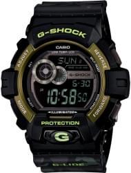 Наручные часы Casio GLS-8900CM-1E