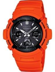 Наручные часы Casio AWG-M100MR-4A