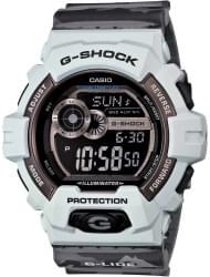 Наручные часы Casio GLS-8900CM-8E