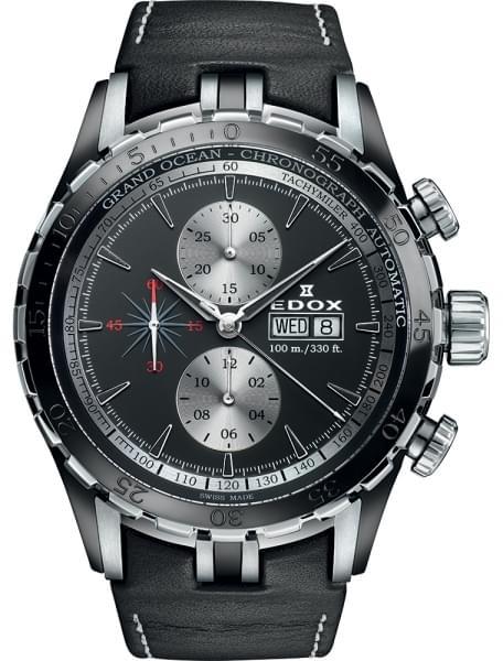 Наручные часы Edox 01121-357NNIN