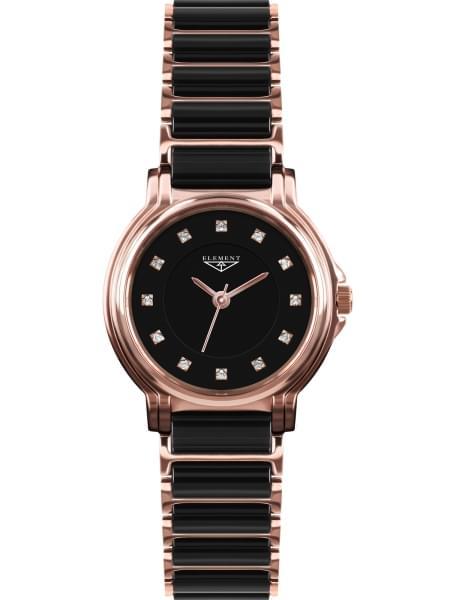 Наручные часы 33 ELEMENT 331407C - фото спереди
