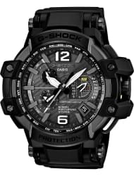 Наручные часы Casio GPW-1000-1B