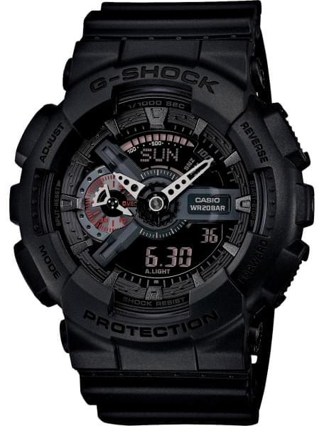 Наручные часы Casio GA-110MB-1A