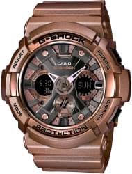 Наручные часы Casio GA-200GD-9B