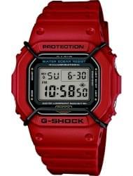 Наручные часы Casio DW-5600P-4E