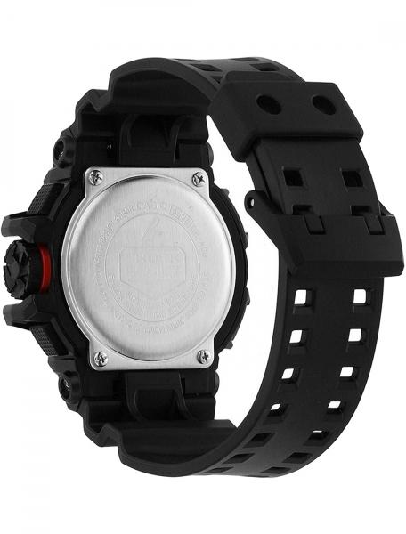 Наручные часы Casio GA-400-1B - фото № 3