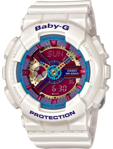 Часы casio g shock женские фото