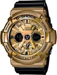 Наручные часы Casio GA-200GD-9B2