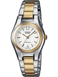 Наручные часы Casio LTP-1280PSG-7A