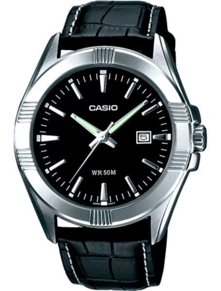 Наручные часы Casio MTP-1308PL-1A