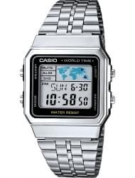 Наручные часы Casio A-500WEA-1E