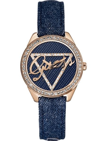 Наручные часы Guess W0456L6 - фото спереди