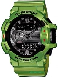 Наручные часы Casio GBA-400-3B