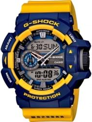 Наручные часы Casio GA-400-9B
