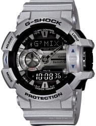 Наручные часы Casio GBA-400-8B