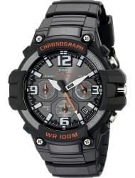 Наручные часы Casio MCW-100H-1A
