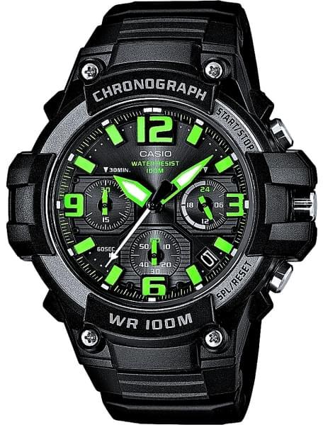 Наручные часы Casio MCW-100H-3A
