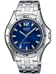 Наручные часы Casio MTP-1258PD-2A