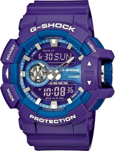 Наручные часы Casio GA-400A-6A