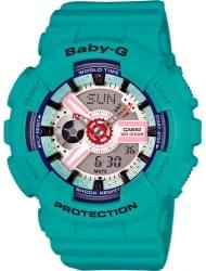 Наручные часы Casio BA-110SN-3A