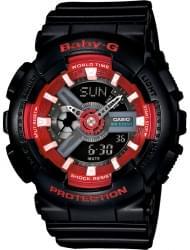 Наручные часы Casio BA-110SN-1A