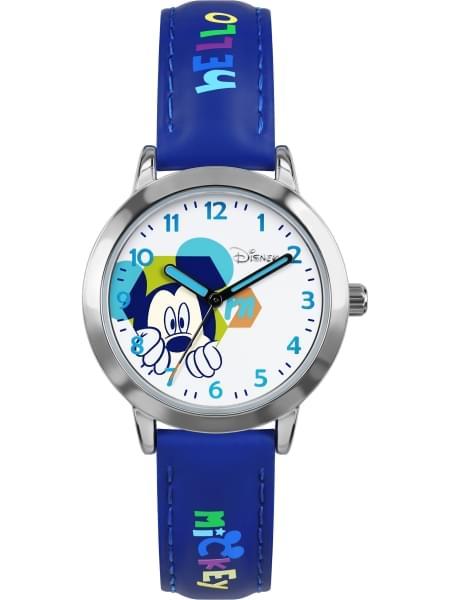 Наручные часы Disney by RFS D1403MY - фото спереди
