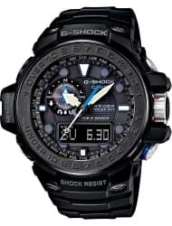 Наручные часы Casio GWN-1000C-1A