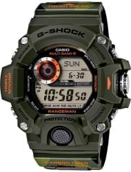 Наручные часы Casio GW-9400CMJ-3E