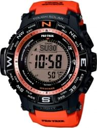 Наручные часы Casio PRW-3500Y-4E