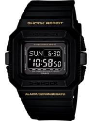 Наручные часы Casio DW-D5500-1B
