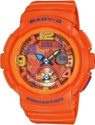 Наручные часы Casio BGA-190-4B