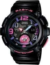Наручные часы Casio BGA-190-1B