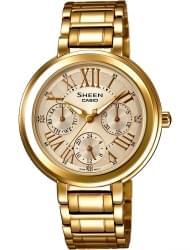Наручные часы Casio SHE-3034GD-9A