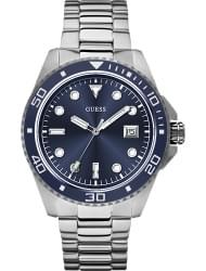 Наручные часы Guess W0610G1