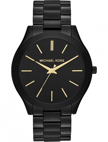 Наручные часы Michael Kors MK3221 - фото спереди