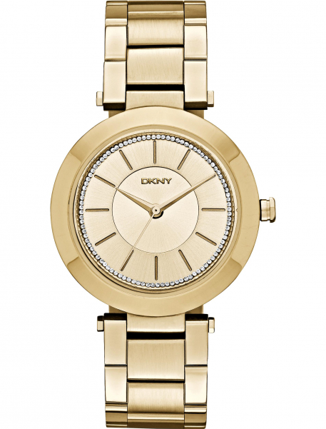 Наручные часы DKNY NY2286 - фото спереди