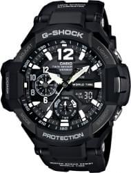 Наручные часы Casio GA-1100-1A