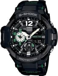 Наручные часы Casio GA-1100-1A3
