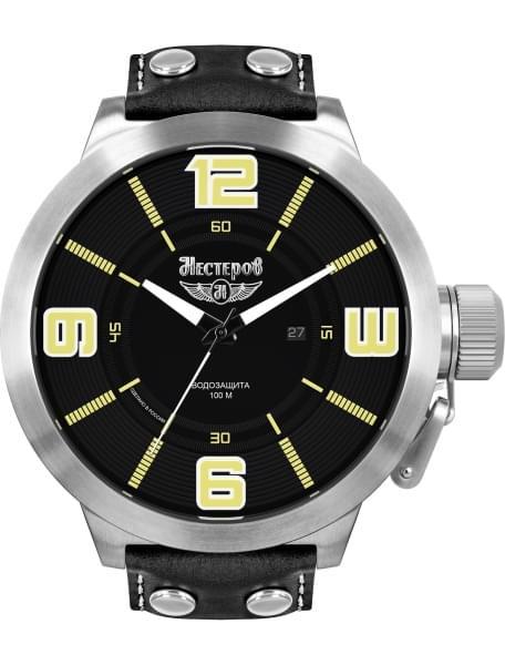 Наручные часы Нестеров H0943B02-05E