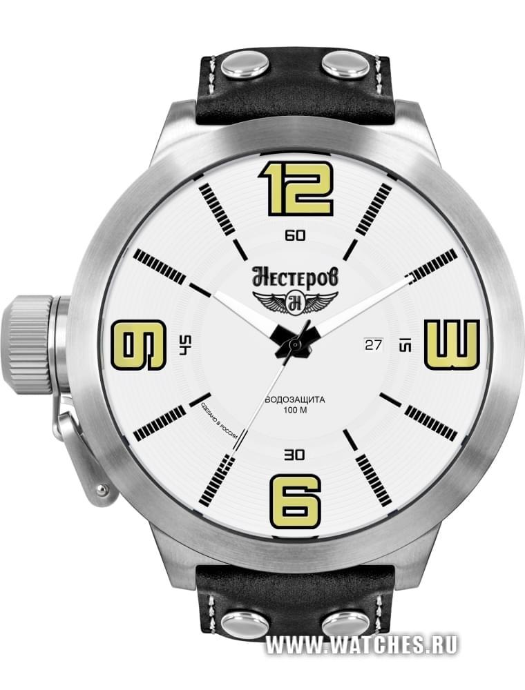 fed0d529b57e Наручные часы Нестеров H0943B02-05A  купить в Москве и по всей ...