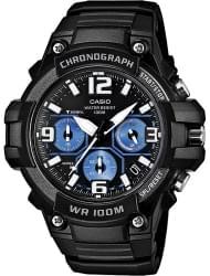 Наручные часы Casio MCW-100H-1A2