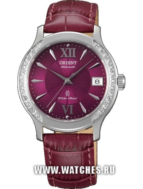 Часы Orient ER2E005V Часы Earnshaw ES-8049-04