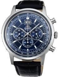 Наручные часы Orient FTV02003D0