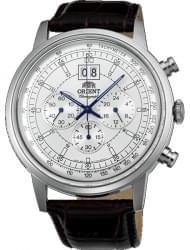 Наручные часы Orient FTV02004W0