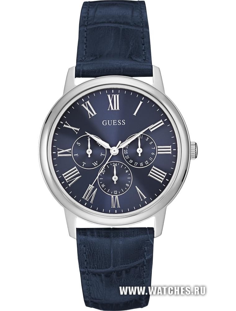 1f4b06cacd6c Наручные часы Guess W0496G3  купить в Москве и по всей России по ...