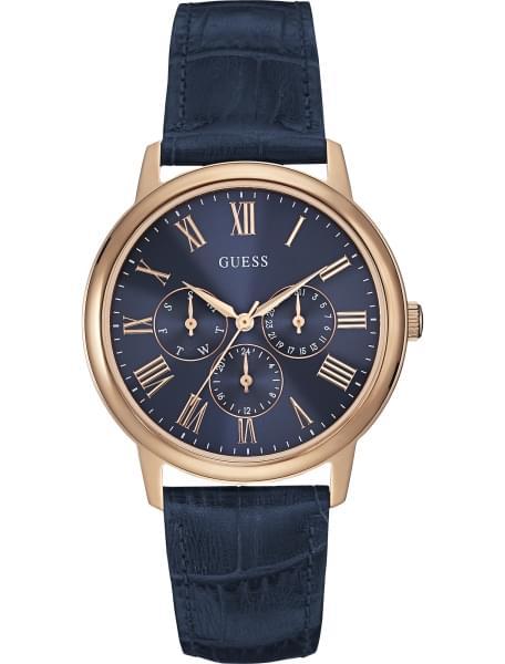 Наручные часы Guess W0496G4