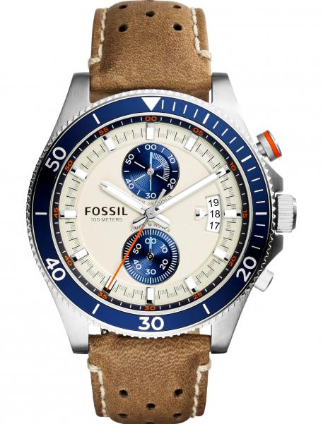 Наручные часы Fossil Фоссил Модные часы в