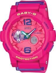 Наручные часы Casio BGA-180-4B3