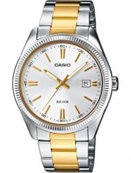 Наручные часы Casio MTP-1302PSG-7A