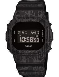 Наручные часы Casio DW-5600SL-1E